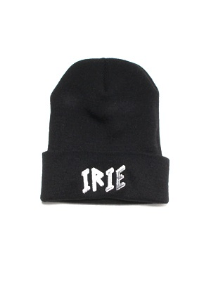 IRIE by irielife(アイリーバイアイリーライフ)/ GIMMICK IRIE KNIT CAP -3.COLOR-