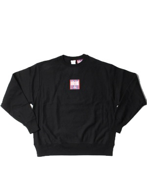 IRIE by irielife(アイリーバイアイリーライフ)/ × Champion MINI LOGO CREW -3.COLOR-