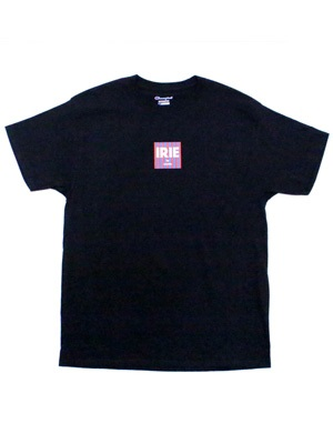 IRIE by irielife(アイリーバイアイリーライフ)/ ×Champion IRIE LOGO TEE -3.COLOR-