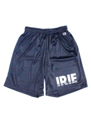 IRIE by irielife(アイリーバイアイリーライフ)/ ×Champion IRIE MESH SHORTS -3.COLOR-