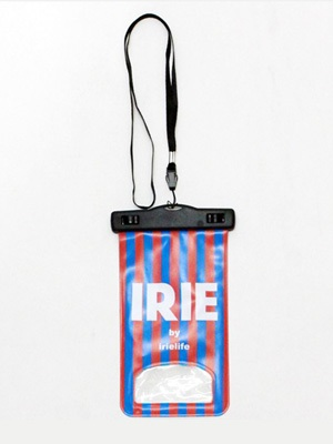 IRIE by irielife(アイリーバイアイリーライフ)/ IRIE WATER PROOF CASE -2.COLOR-