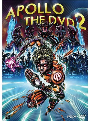【DVD】APOLLO THE DVD 2 -APOLLO-