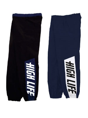 High Life(ハイライフ)/ PANELLED TRUCK PANTS -2.COLOR-