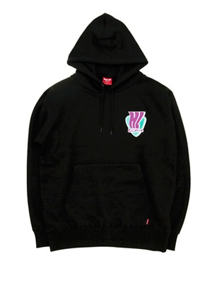 High Life(ハイライフ)/ SIGN BOARD PULLOVER -3.COLOR-