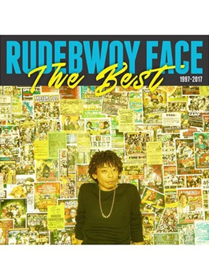 【CD】The Best -Rudebwoy Face-