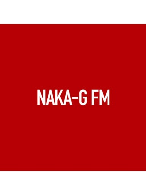 "【CD】NAKA-G FM""RED"" -SOUND NAKA-G-"