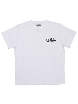 OutDeh T-SHIRT -2.COLOR-