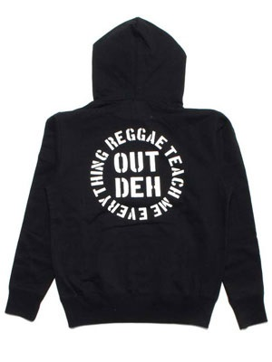 RTME x OutDeh HOODIE -2.COLOR-