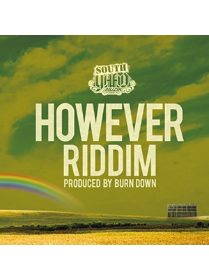 【CD】HOWEVER RIDDIM -V.A.-