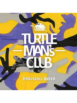 【CD】DANCEHALL QUEEN -90s & EARLY 2000s DANCEHALL REGGAE- -TURTLE MAN's CLUB-