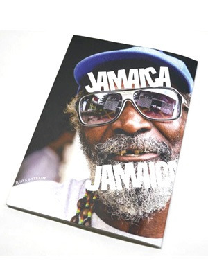【PHOTO BOOK+MiXCD】JUNYA S-STEADY -JAMAICA JAMAICA-