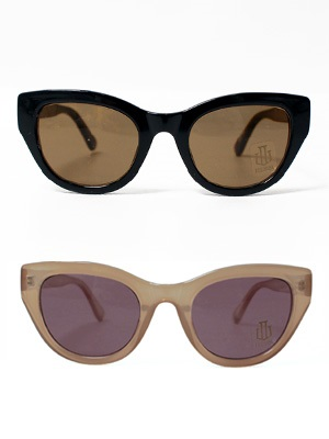 LUCHINI(ルチニ)/ SUNGLASS -TEACHER- -2.COLOR-