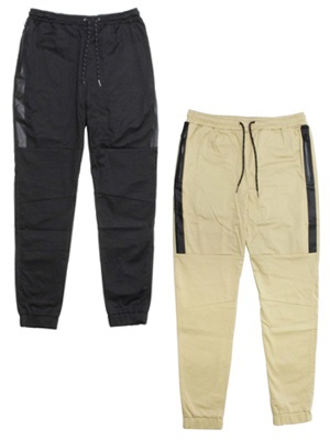 MURAL(ミューラル)/ TECH COTTON PANTS -BASIC-