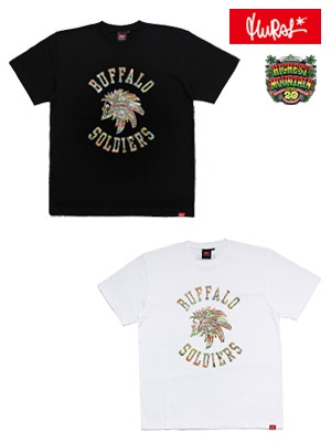 MURAL(ミューラル)/ HIGHEST 20th B.S. T-SHIRT