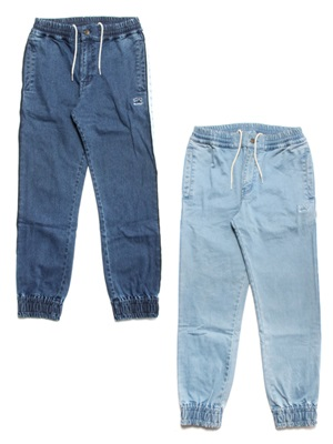 SCREP(スクレップ)/ TAPE JOGGER PANTS -2.COLOR-