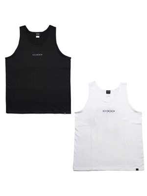 SCREP(スクレップ)/ EMBROIDERY TANK TOP