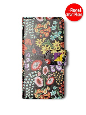 Tome2H(トミトエイチ)/ OAXACA PHONE CASE -Lady's-