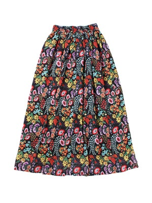 Tome2H(トミトエイチ)/ OAXACA LONG SKIRT -Lady's-