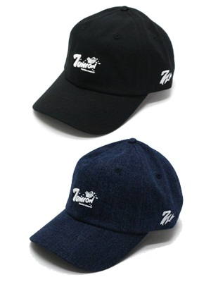 7UNION(セブンユニオン)/ 7UNION ICON BENT CAP
