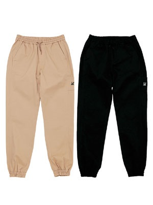 High Life(ハイライフ)/ SIDELINE POCKET COTTON JOGGER PANTS
