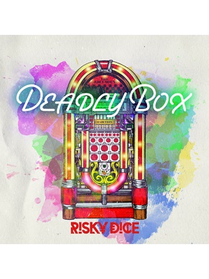 【CD】RISKY DICE / DEADLY BOX