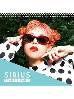 【CD】SIRIUS -FRANKIE PARIS-