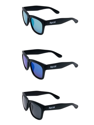 High Life(ハイライフ)/ MAD MAFIA SUNGLASS -3.COLOR-