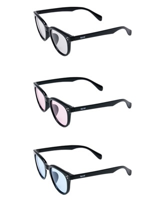High Life(ハイライフ)/ NIGHT CLUB SUNGLASS -3.COLOR-
