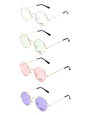 High Life(ハイライフ)/ JOSEPH SUNGLASS -4.COLOR-