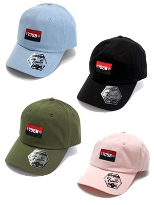 7UNION(セブンユニオン)/ THE KAKUMEI CAP