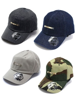 7UNION(セブンユニオン)/ S.U METAL BATCH CAP