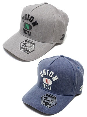 7UNION(セブンユニオン)/ PROPERTY OF 7UNION CAP