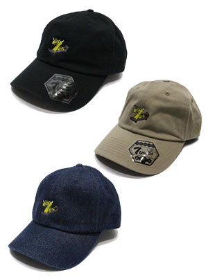7UNION(セブンユニオン)/ THE THUNDER MONSTER CAP