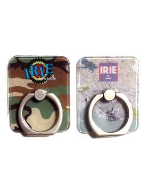 IRIE by irielife(アイリーバイアイリーライフ)/ IRIE SMARTPHONE RING -2.COLOR-