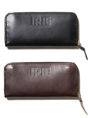 IRIE by irielife(アイリーバイアイリーライフ)/ IRIE LEATHER LONG WALLET