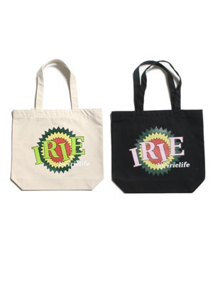 IRIE by irielife(アイリーバイアイリーライフ)/ IRIE TRIBE TOTE BAG