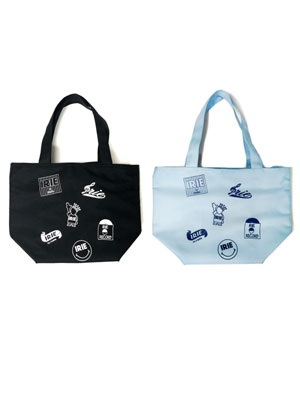 IRIE by irielife(アイリーバイアイリーライフ)/ IRIE MULTI LOGO COOLER BAG