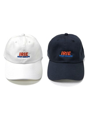 IRIE by irielife(アイリーバイアイリーライフ)/ IRIE MARKET BALL CAP