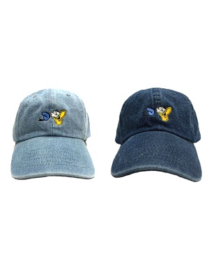 IRIE by irielife(アイリーバイアイリーライフ)/ DENIM BALL CAP (DONALD DUCK)