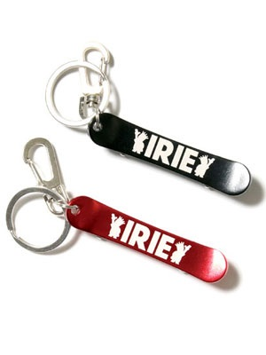 IRIE by irielife(アイリーバイアイリーライフ)/ IRIE DECK KEY HOLDER -2.COLOR-