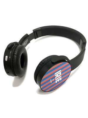 IRIE by irielife(アイリーバイアイリーライフ)/ IRIE HEAD PHONE -STRIPE-