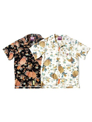 IRIE by irielife(アイリーバイアイリーライフ)/ IRIE ALOHA SHIRT -2.COLOR-