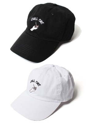 IRIE by irielife(アイリーバイアイリーライフ)/ CHILL OUT BALL CAP