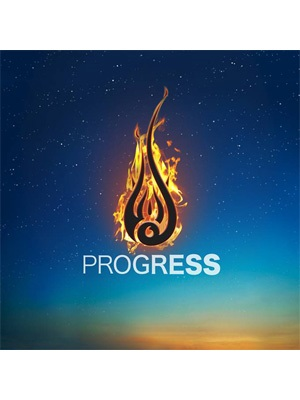 【LP】PROGRESS (LP) -FIRE BALL-