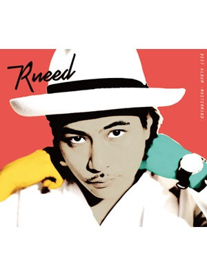 【CD】RUEED BEST ALBUM MASTERMIND -RUEED-