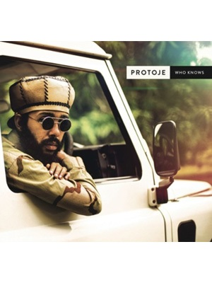 【7inch】WHO KNOWS -Ft Chronixx- -PROTOJE-
