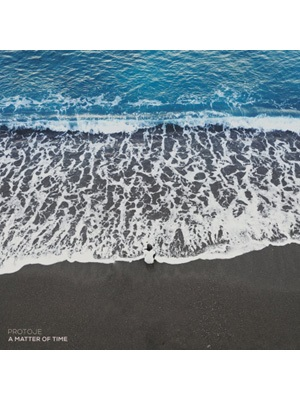 【CD】A MATTER OF TIME -PROTOJE-