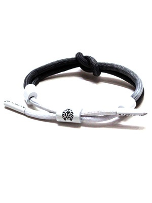 RASTACLAT(ラスタクラット)/ BRACELET -MIDNIGHT RIDER-
