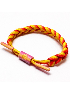 RASTACLAT(ラスタクラット)/ MINI BRACELET -SWEET HOME- -Lady's-