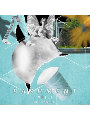 【CD】BASHMENT Vol.1 -SWAG BEATZ-